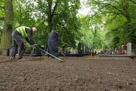 Ekshumacja ofiar represji PRL