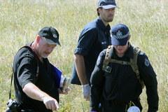 Eksperci badają miejsce katastrofy MH17