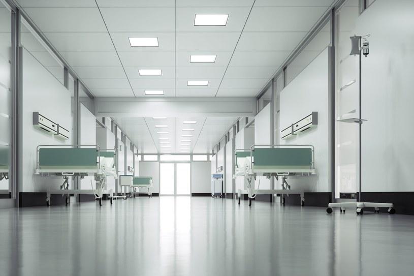 Eksperci: Jedynie 15 proc. chorych na raka płuca można operować /©123RF/PICSEL