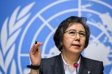 Eksperci ONZ nie zostawiają suchej nitki na Facebooku
