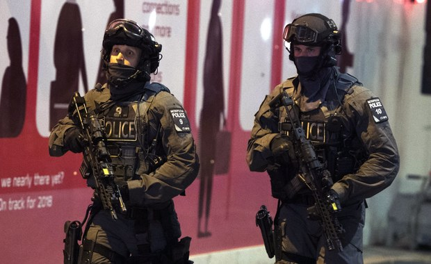 Ekspert o atakach w Londynie: Krzyk rozpaczy z głów, które są zmanipulowane