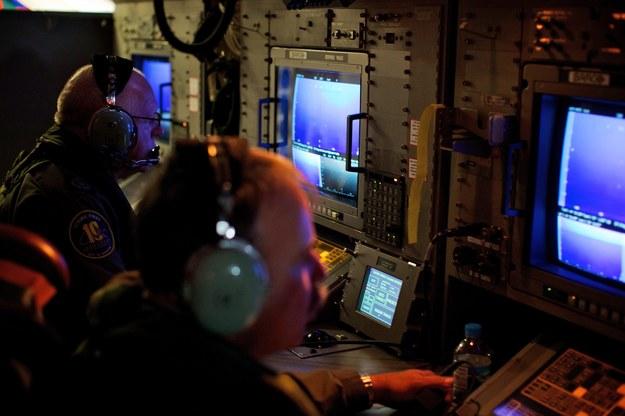 Ekspert o Boeingu 777: Za 13 dni czarne skrzynki przestaną emitować sygnał