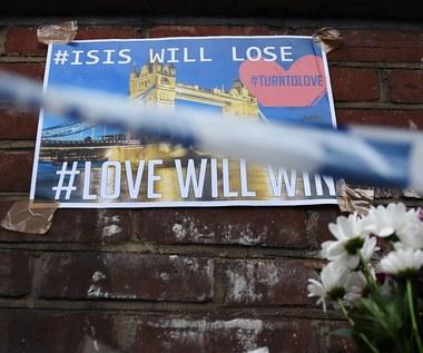"""Ekspert po zamachu w Londynie: """"Musimy trochę nauczyć się żyć z terroryzmem"""""""