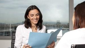 Ekspert radzi, jak przygotować nowoczesne CV