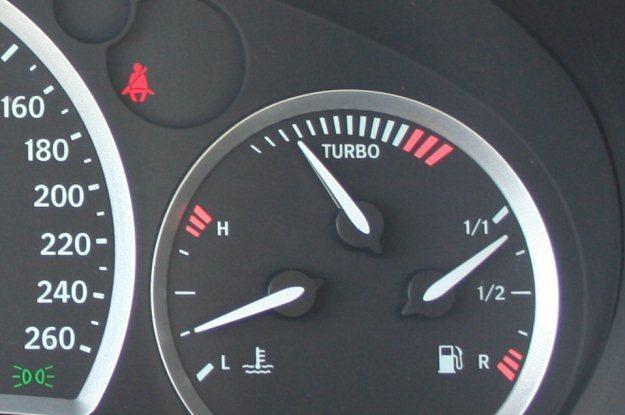 Eksploatacja auta z turbo wymaga pewnej kultury /INTERIA.PL