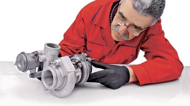Eksploatacja turbo - poradnik użytkownika /Auto Moto
