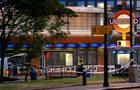Eksplozja w londyńskim metrze wywołana zwarciem