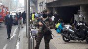 Eksplozje w Brukseli: Reakcja polskich służb