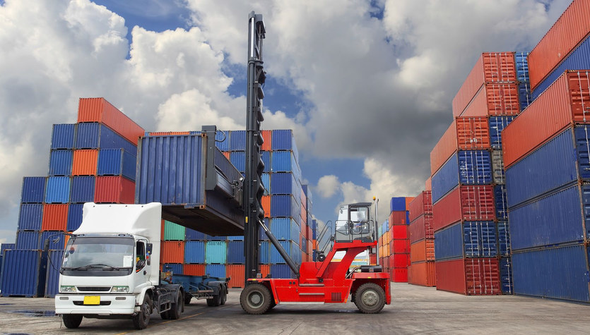 Eksport pociągnie jeszcze mocniej
