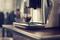 Ekspres do kawy Saeco Xelsis SM7685