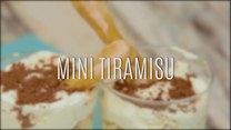 Ekspresowe mini tiramisu