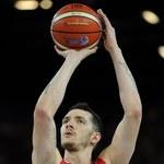 Ekstraklasa koszykarzy. Aaron Cel zagra w Toruniu
