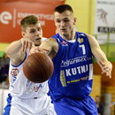Ekstraklasa koszykarzy: Rosa Radom drugim półfinalistą