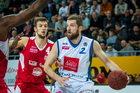 Ekstraklasa koszykarzy: Stelmet i Anwil niepokonane