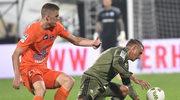 Ekstraklasa: Legia Warszawa w kryzysie, udana pogoń Łęcznej