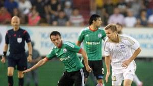 Ekstraklasa: Legia zagra z Koroną, Ruch z Lechem