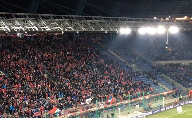 Ekstraklasa piłkarska: Remis w derbach Krakowa