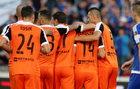 Ekstraklasa piłkarska: Ruch przegrał z Zagłębiem