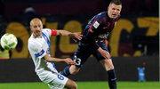 Ekstraklasa: Pogoń Szczecin pokonała Lecha Poznań 1:0