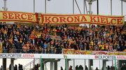Ekstraklasa: Pogoń, Termalica Bruk-Bet i Korona awansowały do grupy mistrzowskiej