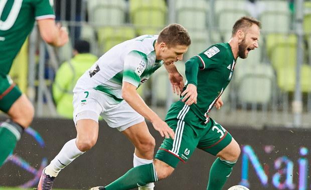 Ekstraklasa: Porażka Śląska Wrocław w meczu z Lechią Gdańsk