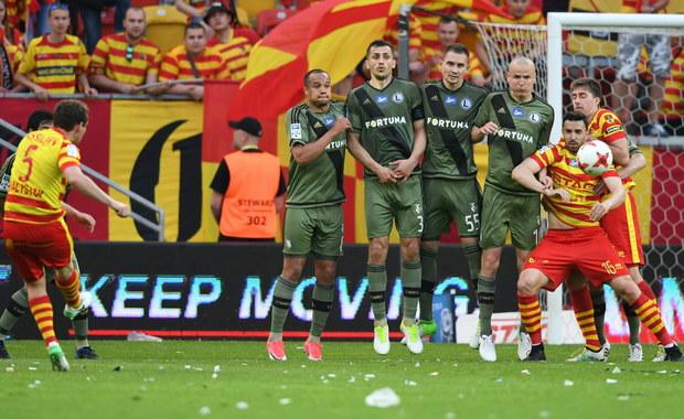 Ekstraklasa: Wciąż czekamy na główne rozstrzygnięcia