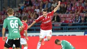 Ekstraklasa: Wisła Kraków - PGE GKS Bełchatów 1-0