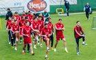 Ekstraklasa z piętnastoma przedstawicielami na Euro