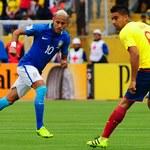 Ekwador – Brazylia 0-3 w el. MŚ 2018