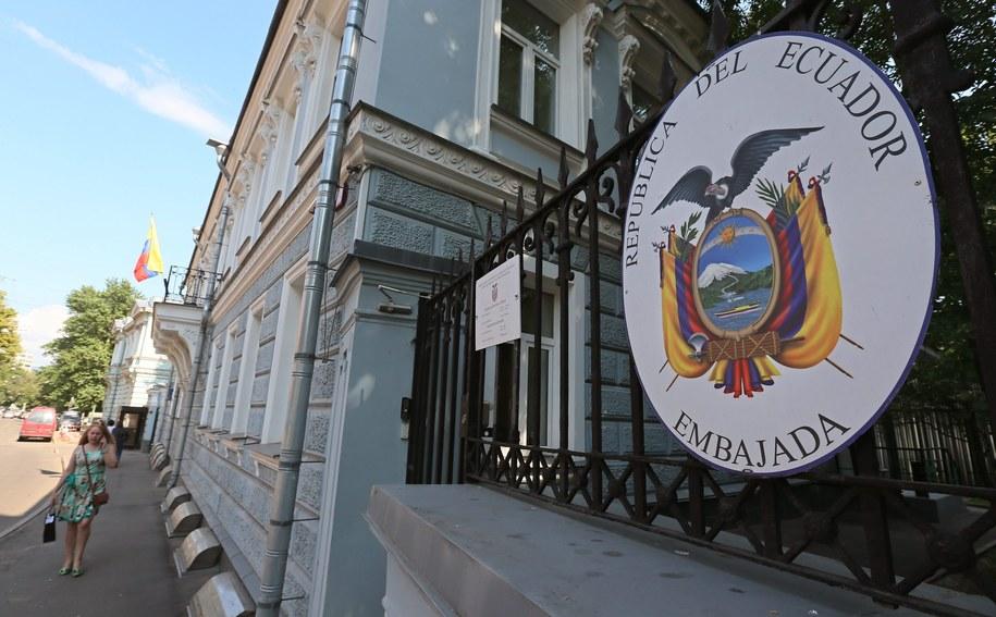 Ekwador rezygnuje z amerykańskich preferencji celnych /Sergei Ilnitsky /PAP/EPA