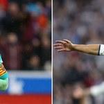 mecz FC Barcelona-Real Madryt
