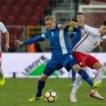 El. ME U-21. Polska - Finlandia 3-3
