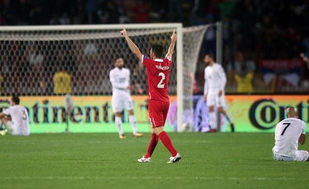 El. MŚ 2018: Piłkarze Serbii i Islandii wywalczyli sobie awans