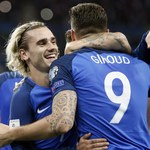 El. MŚ. Francja awansowała na mundial, Szwecja i Grecja w barażach