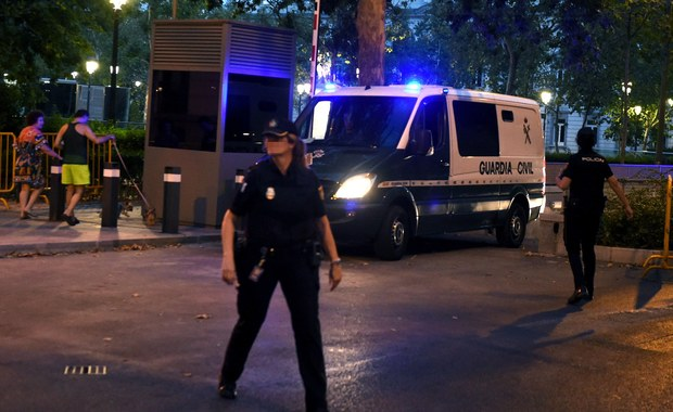 """""""El Pais"""": IS grozi Hiszpanii kolejnymi atakami terrorystycznymi"""