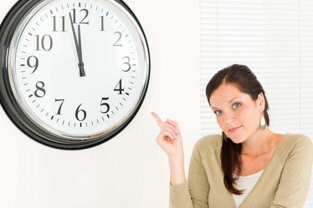 Elastyczne godziny pracy to dobry rozwiązanie na wakacje /© Panthermedia