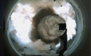 Elektromagnetyczne działo szynowe - nowa broń US Navy