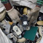 Elektroniczne odpady to coraz większy problem