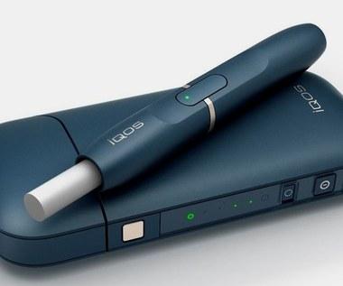 Elektroniczny papieros nowej generacji