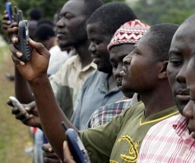 Elektronika skąpana we krwi Kongo