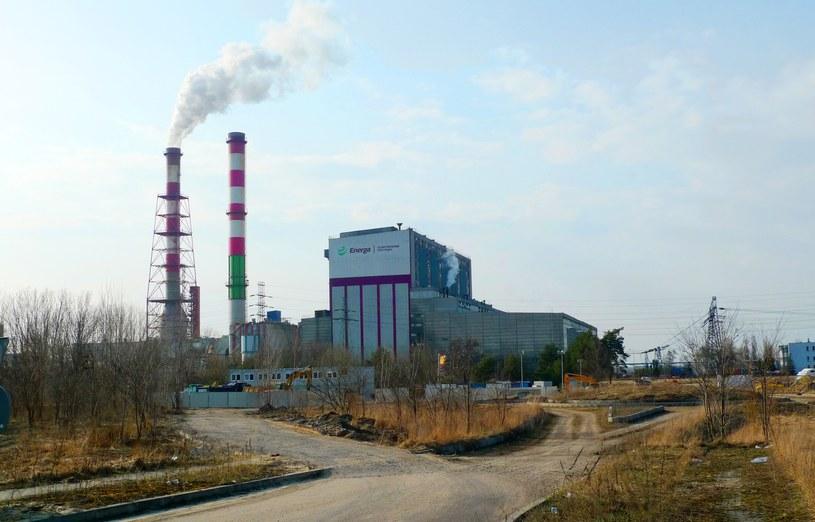 Elektrownia Ostrołęka C ma mieć moc 1000 MW i zastąpić obecnie działającą Ostrołękę B /Wojciech Laski /Agencja SE/East News