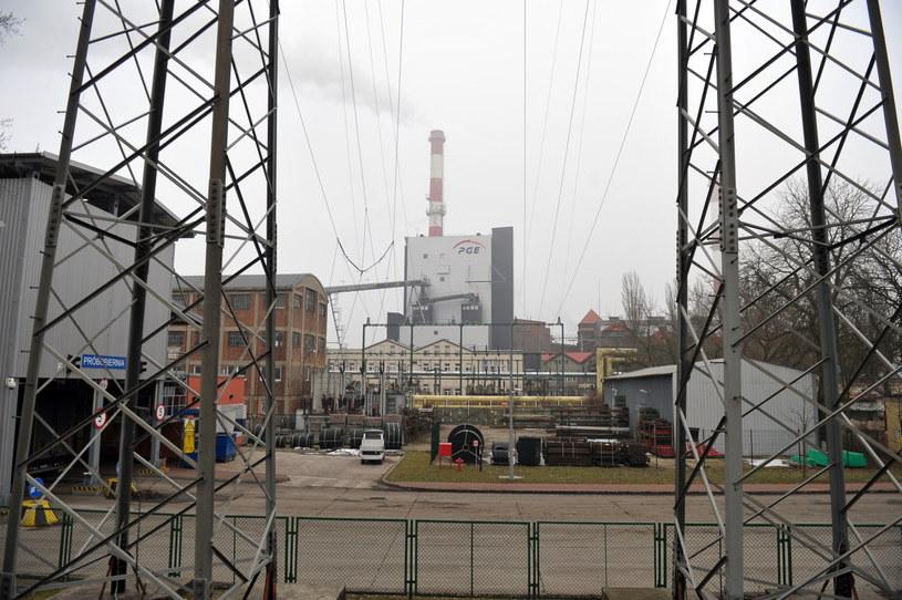 Elektrownia Szczecin /Marcin Bielecki /PAP