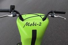 Elektryczna hulajnoga Mobi-2