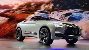 Elektryczne premiery na Tokyo Motor Show