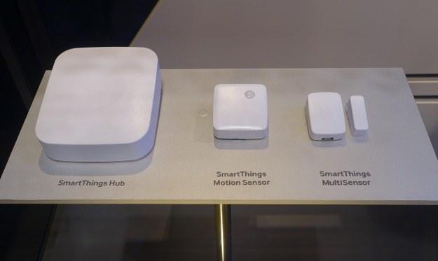 Elementy systemu IoT dla domu /INTERIA.PL