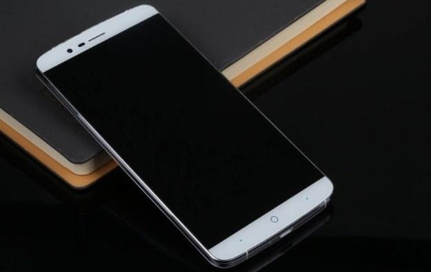 Elephone P8000 /materiały prasowe