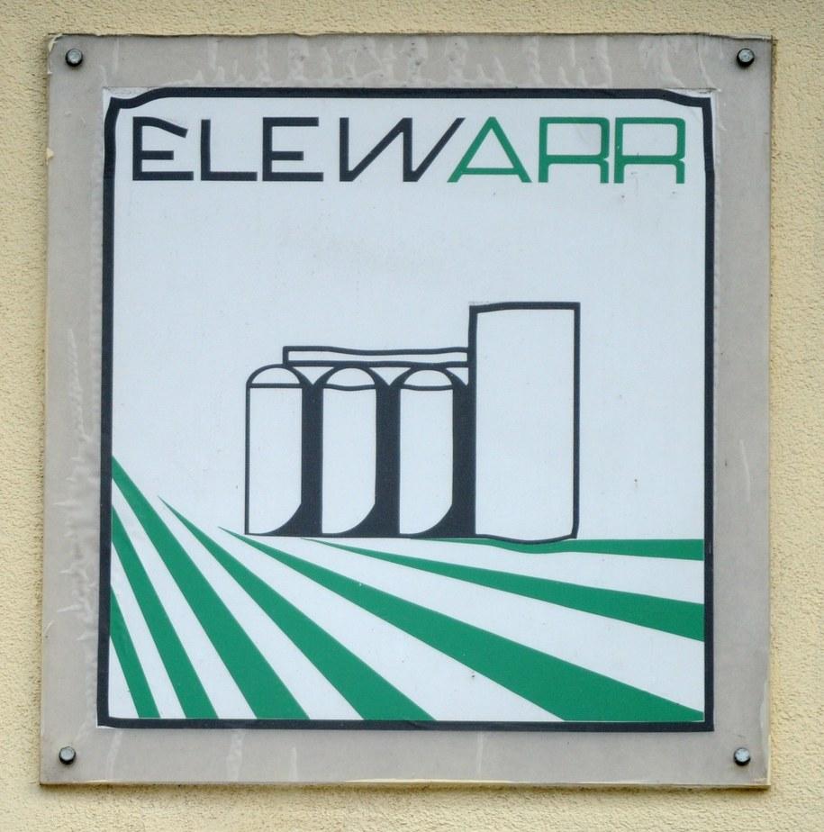 Elewarr to spółka Agencji Rynku Rolnego /Grzegorz Jakubowski /PAP