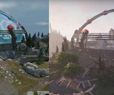 Elex: Porównanie gry na różnych etapach produkcji