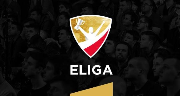 ELIGA – ruszyła nowa polska liga sportów elektronicznych /materiały prasowe
