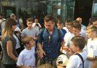 Eliminacje MŚ 2018. Arkadiusz Milik: Startujemy z innego pułapu niż w kwalifikacjach do Euro 2016